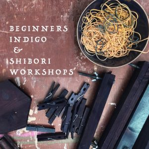 INDIGO WORKSHOPS